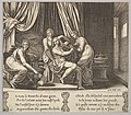 Plate 10- nymphs assisting Psyche to dress her hair, from 'The Fable of Psyche' MET DP824487.jpg