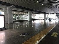 Platform of Guangzhou South Station 5.jpg