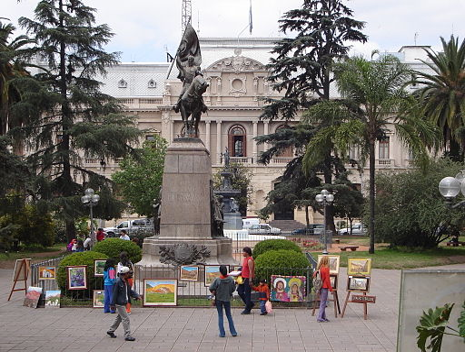 PlazaBelgrano
