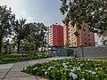 Plaza Berlin, Zona 13 Ciudad de Guatemala.jpg
