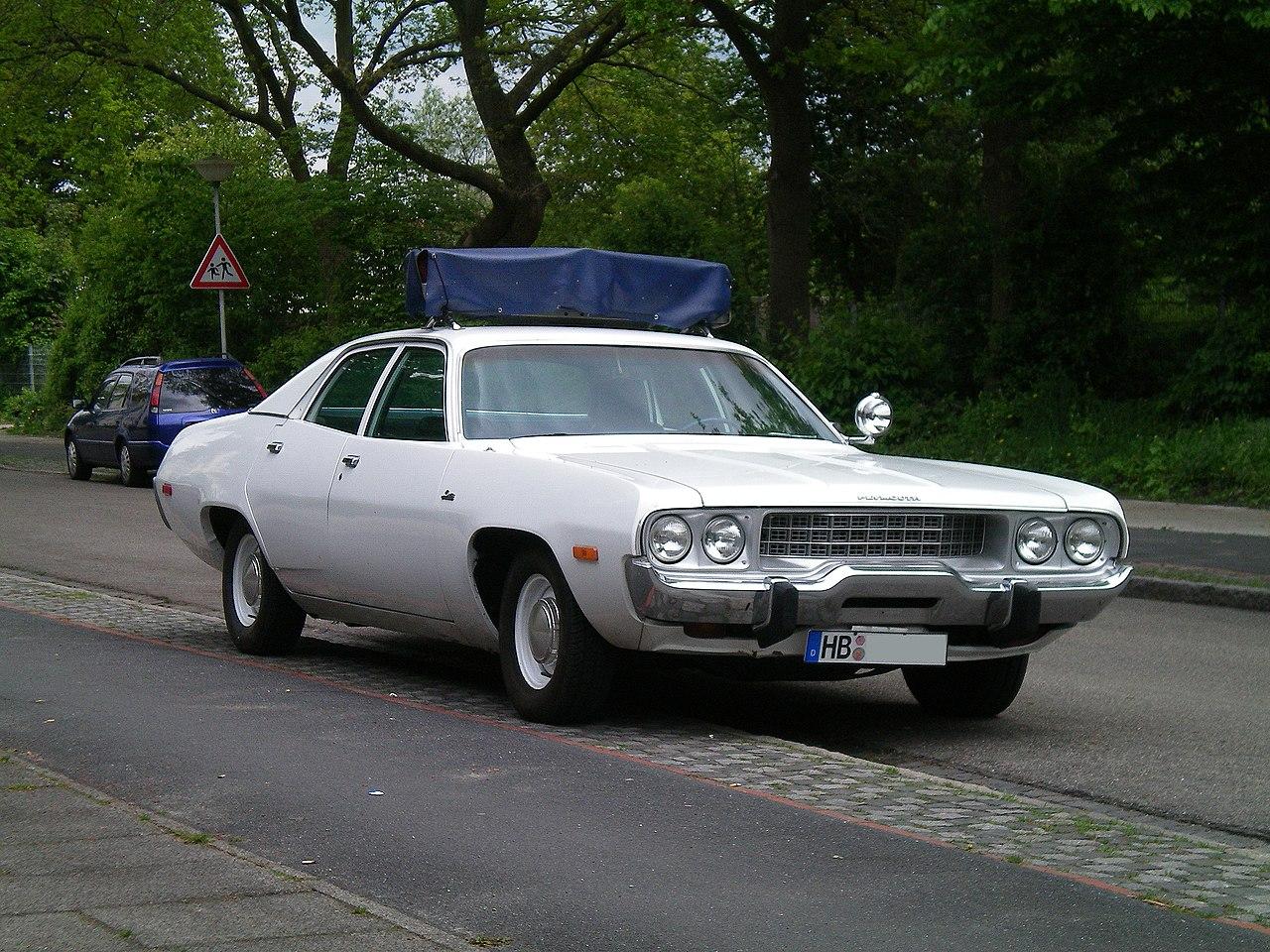 Sedan \