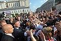 Początek urzędowania Prezydenta RP Andrzeja Dudy.jpg