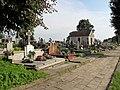 Podlaskie - Wizna - Wizna - Cmentarna - Cmentarz 01.jpg