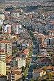 Pogradec, Albania – Panoramic view 2018 09.jpg