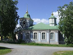 Pokrova Church in Lappeenranta.JPG
