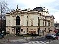 Polish Theatre in Bielsko-Biała, December 2020.jpg