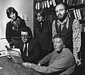Political Archives Group, 1975.jpg