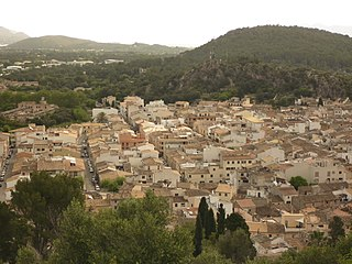 Pollença,  Balearic Islands, Spain
