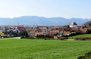 Municipality of Polzela Municipality of Slovenia