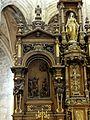 Pont-Sainte-Maxence (60), église Sainte-Maxence, maître-autel 2.jpg