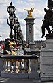Pont Alexandre III, Paris 8th 011.JPG