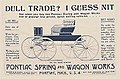 Pontiac Spring and Wagon Works ad (1900).jpg