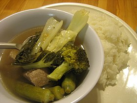 Image illustrative de l'article Sinigang