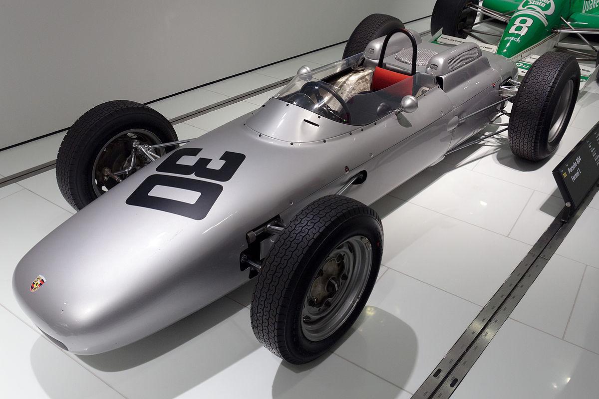 Porsche 804 Wikipedia