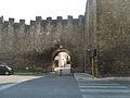 Porta Conca, Rieti - esterno - 1.jpg