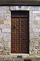 Porta na praza de España de Chantada.jpg