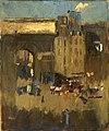 Porte St. Martin et Enterrement-1952.13.129 1.jpg