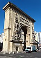 Porte St Denis, Paris.JPG