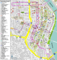 Portland downtown map.png