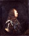 Porträtt, Karl Gustav Wrangel. 1650-1676 - Skoklosters slott - 56403.tif