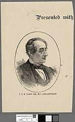 C. R. M. Talbot Esq., M.P
