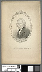 R. B. Sheridan Esqr. M.P