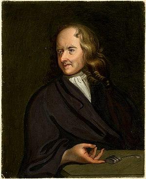 Theodore Haak