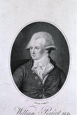 William Perfect - William Perfect, M.D.