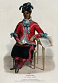 Portrait of an Ojibwa woman Wellcome V0047525.jpg