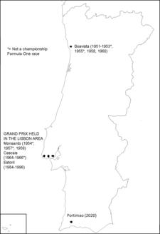 Portuguese Grand Prix Wikipedia