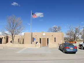 Post Office, Isleta Pueblo NM.jpg