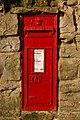 Post box, Burrington - geograph.org.uk - 698373.jpg