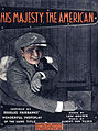 Poster - His Majesty, The American 01.jpg