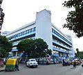 Poura Bhavan - Bidhannagar Municipality - FD 415A - Salt Lake City - Kolkata 2013-10-11 3305-3306.JPG