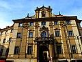 Prag - Nationalbibliothek der Tschechischen Republik - Národní Knihovna České Republiky - panoramio.jpg