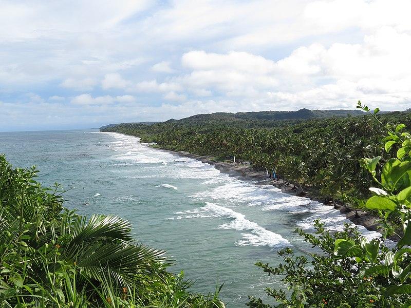 Praia de Itacaré Bahia
