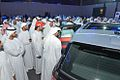 Premier Motors Abu Dhabi Unveils The All-New Range Rover Sport (8957724072).jpg