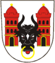Coat of arms of Přerov