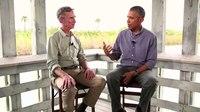 File:President Obama & Bill Nye Talk Earth Day in the Everglades.webm