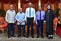 President appoints advisors to Maldives Heritage Ministry 03.jpg