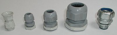 Cable Glands Market Potential Growth, Share, Demand and Analysis of Key Players- Research Forecasts to 2023