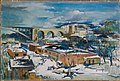 Preston Dickinson - Winter, Harlem River - Google Art Project.jpg
