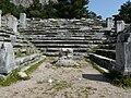 Priene Bouleuterion 2009 04 28.jpg