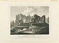 Print, View of Beverstone Castle, 1778 (CH 18408501).jpg