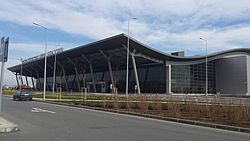 Pristina International Airport 2014.jpg