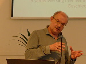 Marcel van der Linden - Marcel van der Linden (2012)