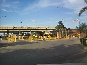 Progreso Texas Port of Entry - Wikipedia