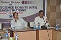 Prosanto Kumar Bhattacharya Speaks - Inaugural Session - National Workshop On Tabletop Science Exhibits And Demonstrations - NCSM - Kolkata 2011-02-07 0598.JPG