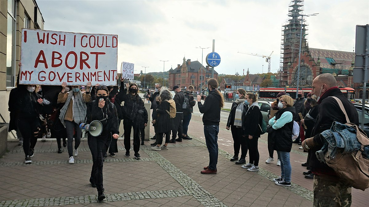 Protest in Gdansk against Poland's new abortion laws 24.10.2020.jpg