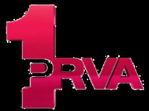 Prva Srpska Televizija - Network's logo from 2010 until 2015.